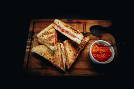 Slani francuski tost