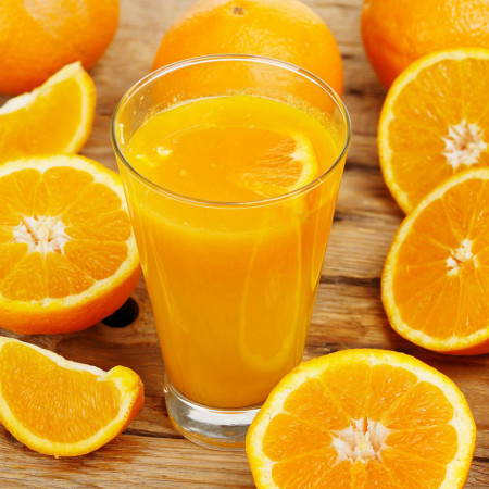 Ceđena Narandža