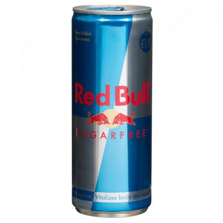 Red Bull sugar free 250ml