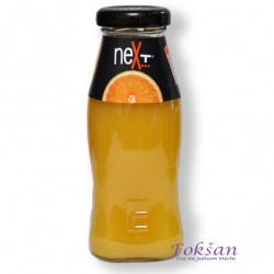 Next narandža 200ml