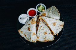 Quesadillas Drpana Piletina