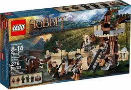 Set 79012 - Lord of the Rings: Mirkwood Elf Army- Nieuw