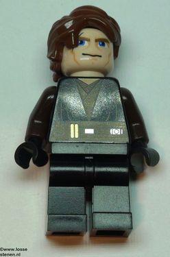 sw317 Star Wars:Anakin Skywalker NIEUW loc