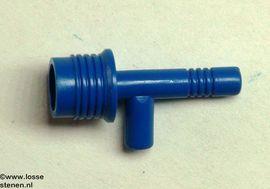3959-7G Ruimtegeweer (nop) Blauw gebruikt loc