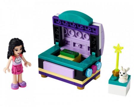 Set 30414 Emma's Magical Box NIEUW