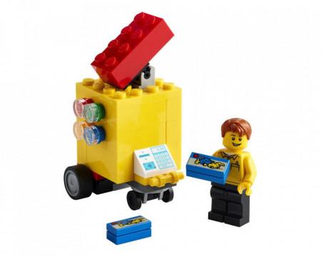 Set 30569 LEGO Stand polybag NIEUW