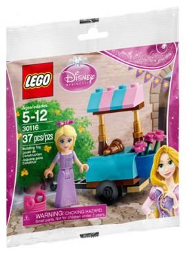 Rapunzel's Market Visit (Polybag)