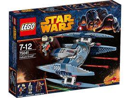 Set 75041 - Star Wars: Vulture Droid- Nieuw