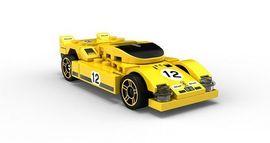 Set 40193 - Promotional: Shell- Ferrari 512S- Nieuw