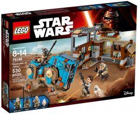 Set 75148 - Star Wars: Encounter on Jakku- Nieuw