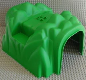 31365-6G DUPLO Tunnel groen NIEUW *