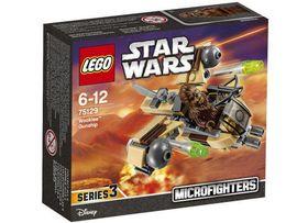 Set 75129 - Star Wars: Wookie Gunship- Nieuw