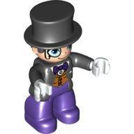 47394pb230 Duplo Figure Lego Ville, The Penguin (10823) loc