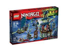 Set 70732 - Ninjago: City if Stiix- Nieuw