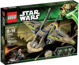 Set 75024 - Star Wars: HH-87- Nieuw