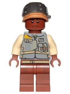 sw784 Star Wars: Rebel Trooper (Sefla) NIEUW loc