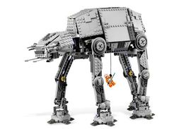 Set 10178 - Star Wars: Motorized walking AT-AT- Nieuw afbeeldingen