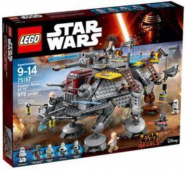 Set 75157 - Star Wars: Captain Rex's AT-TE- Nieuw
