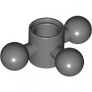 15460-85 Technic, besturing met 3 kogelgewrichten grijs, donker (blauwachtig) NIEUW *0L0000
