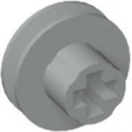 2983-9G Micromotor Pulley lichtgrijs (klassiek) gebruikt *0D0000