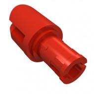 6217-5G Arm met pin en drie vingers rood gebruikt *5K000