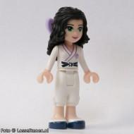 frnd037 Friends- Emma, karate uniform NIEUW loc