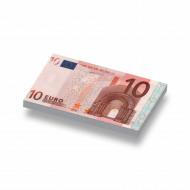 CUSE8161 Tegel 1x2 10 Euro wit *0A000