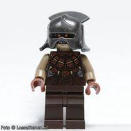 lor065 LOR: Mordor Orc NIEUW *0M0000