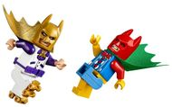 Set 30607 - Super Heroes: Disco Batman- Nieuw