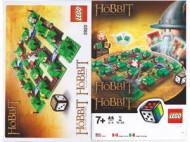 Set 3920- Spellen: The Hobbit (LOR)- Nieuw