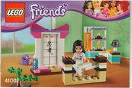 Set 41002 - Friends: Emma's Karate Class- Nieuw