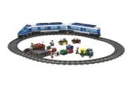 Set 4560 Railway Express NIEUW