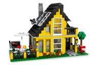 Set 4996-G - Creator: Beach House D/H/C 97-100%- gebruikt