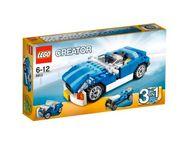 Set 6913 - Creator: Blue Roadster- Nieuw