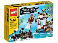 Set 70410 - Pirates: Soldiers Outpost- Nieuw