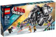Set 70815-G - The Lego Movie: Super Secret Police Dropship- NIEUW