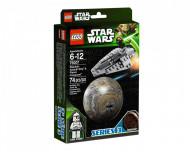 Set 75007 Republic Assault Ship&Planet Coruscant NIEUW