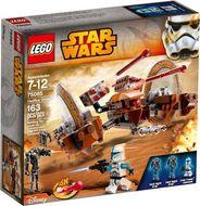 Set 75085 - Star wars: Hailfire Droid& Spider Droid- Nieuw