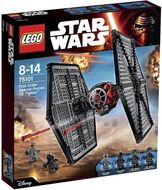 Set 75101 - Star Wars: First Order special Forces TIE fighter- Nieuw