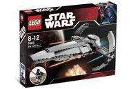 Set 7663 - Star Wars: Sith Infiltrator- Nieuw