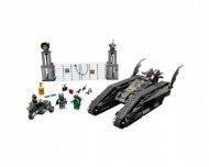 Set 7787 - Batman The Bat-Tank ** doos licht beschadigd **-Nieuw