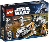 Set 7913 - Star Wars: Clone Trooper Battle Pack- Nieuw