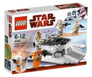 Set 8083 - Star Wars PROMOTIE: Rebel Trooper Battle Pack- Nieuw