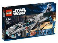Set 8128 - Star Wars: Cad Bane's Speeder- Nieuw