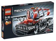 Set 8263 - Technic: Snow Groomer- Nieuw