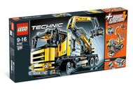 Set 8292 Technic Cherry Pucker-Nieuw