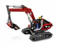 Set 8294 Excavator NIEUW