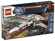 Set 9493 - Star Wars: X-wing Starfighter- Nieuw