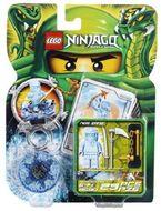 Set 9590 - Ninjago: NRG Zane- Nieuw