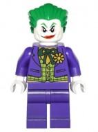 sh005 The Joker- lime vest NIEUW loc